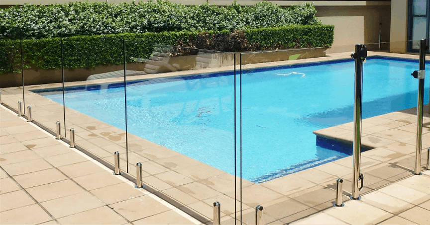 Glass Fencing Sydney