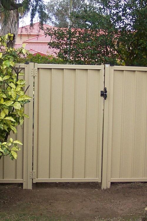 Fences and Gates