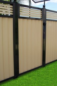 Boundary Fencing by COLORBOND®