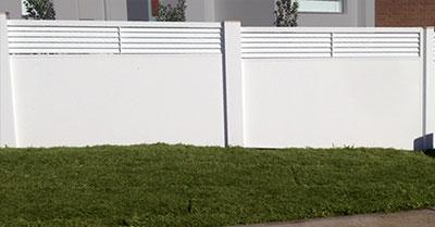Panel Walls